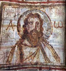 Jésus Barbu